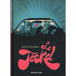 Teckel (Le) - Tome 1 - Le Teckel