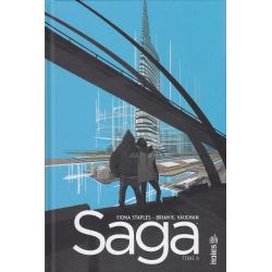 Saga - Tome 6 - Tome 6