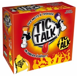 Tic Talk