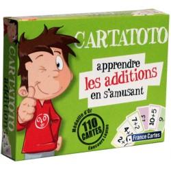 Cartatoto Addition